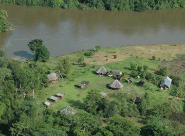 Camp Athanase