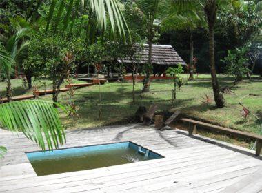 Camp Cariacou
