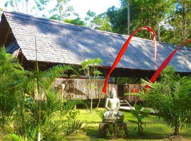 Wapa Lodge